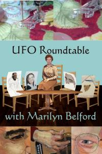 UFO Roundtable with Marilyn Belford online workshop