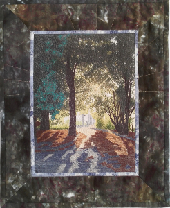 printing on fabric redwood valley
