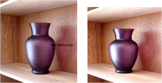 vases for a still life quilt project