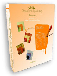 creative journal workbook1 by Ruth Blanchet