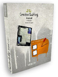 creative journal workbook2 by Ruth Blanchet