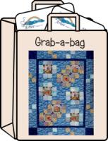 grab a bag Stepping Stones