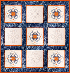 butterfly kaleidoscope ebook quilt