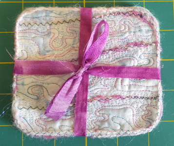 coasters gift packed